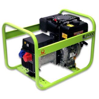 Stromerzeuger Diesel Schnellläufer